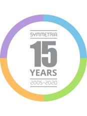 Symmetria - 66 Ethnikis Antistaseos Street, Halandri, Athens, 152 31,  0