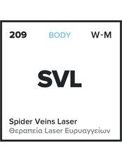 Spider Veins Treatment - Symmetria