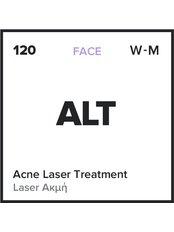 Acne Treatment - Symmetria