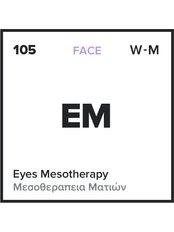 Eyes Mesotherapy - Symmetria