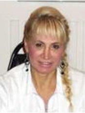 Dr Anna Katsakos - Doctor at Dr. Άννα Κατσάκος - Medical Center Athens Beverly Hills