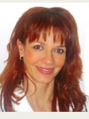 Dr. Korina Anna Petkou - Pefkon 4, Iraklio, 141 22,
