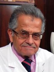 Dr Dimitrios Moustakas - Dermatologist at Dermo Lab