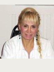 Dr. Άννα Κατσάκος - Thessaloniki - Hagia Sophia 9, Thessaloniki, 54623,