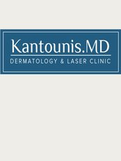 Kantounis MD Dermatology & Laser Clinic -Center Thessalonik