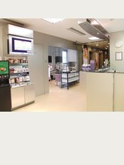 Aesthetic Central - Unit B, 20/F, Kailey Tower,, 16 Stanley Street, Central,