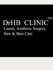 DrHB Clinic - We are trade-marked