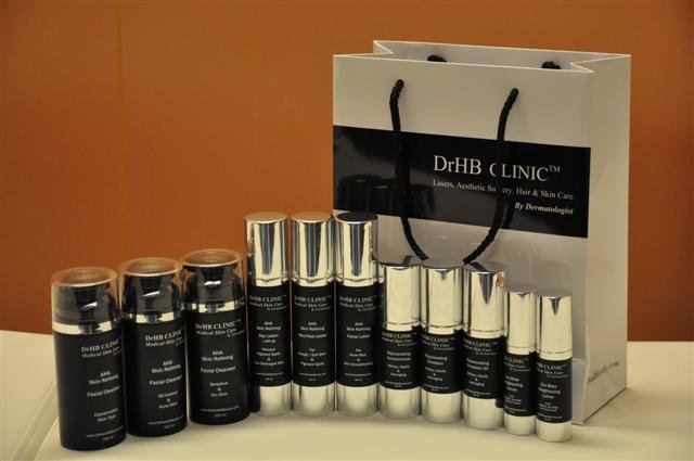 DrHB Clinic in Central and Western, Hong Kong SAR • Read 67 Reviews