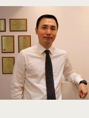 GlamMed- Dr. Charles Chak Skin Clinic - Unit 707, Unicorn Trade Center, 127-131 Des Voeux Rd, Central, Hong Kong, Hong Kong,