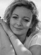 Ms Bea Stigilicz -  at Mezo Centurm