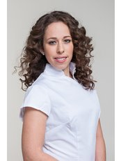 Dr Sára Balogh - Doctor at New Beauty Medical Aesthetic and Anti-aging Center