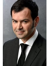Dr Kornél Széchenyi - Aesthetic Medicine Physician at New Beauty Medical Aesthetic and Anti-aging Center