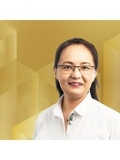 Dr Ariunaa Gantumur - Doctor at Szegi Medical Center