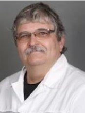 Dr Gyorgy Juhasz - Doctor at Elizabeth Medical Center