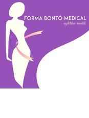 Forma Bontó Medical  Esztétikai Rendelő - Nyíregyháza - Debreceni u. 60, Nyíregyháza, 4400,  0