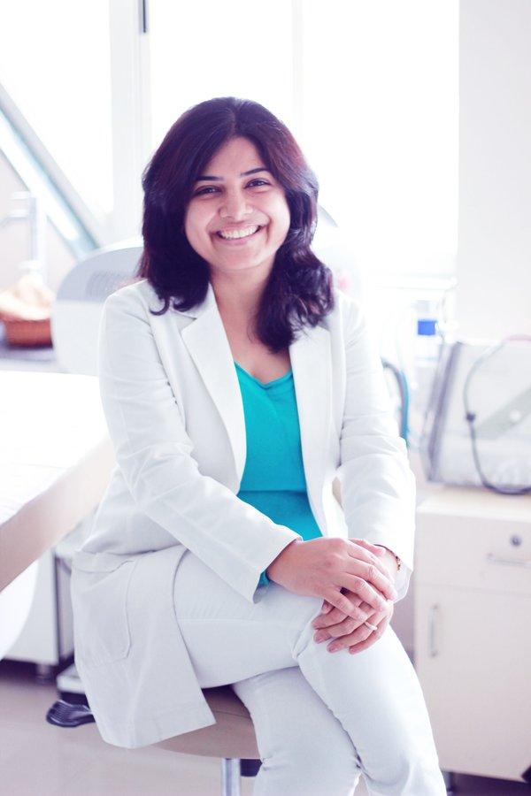 Anya Skin Clinic - Navrangpura