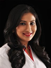 Dr Neha Gupta - Doctor at Kosmoderma Skin and Hair Clinics - Corporate Office