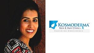 Kosmoderma Skin and Hair Clinics - Indiranagar, Bangalore