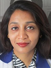 Dr Pallavi Naveen Reddy - Doctor at Kosmoderma Skin and Hair Clinics - Lavelle
