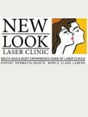New Look Skin & Hair Clinic - #221,Ist floor,Ist main, Domlur 2nd stage,Indiranagar, Bangalore, India, 560071,