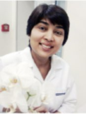 Dr Monika Tripathi - Doctor at Silhouette Aesthetics Private Limited - Vaishali, NCR