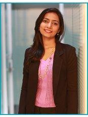 Dr Aisha Khan - Operations Manager at Cutis Skin Studio - Hill Road