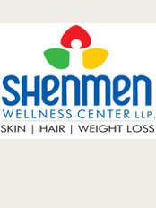 Shenmen Wellness Enter LLP - 101, Pinky Palace, next to new Beauty Center s.V road Khar West, Mumbai, Maharashtra, 400052,