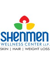 Shenmen Wellness Enter LLP - 101, Pinky Palace, next to new Beauty Center s.V road Khar West, Mumbai, Maharashtra, 400052,  0