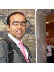 Dr Rohit  Batra -  at DermaWorld Skin And Hair Clinics