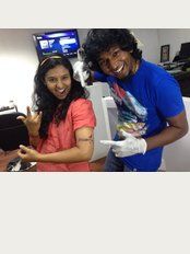 Geo Tattoos - No:74/93 Medavakkam Tank Road, Chennai, 600010,