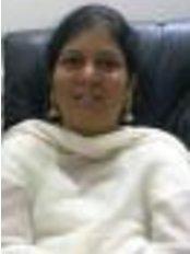 Dr T Uma Devi - Satya Sridevi Enclave opp. Harsha Labs, III Lane Dwarakanagar, Visakhapatnam, 530016,  0