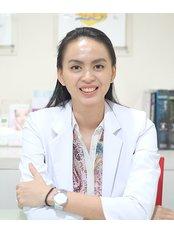 Dr Renobulan Sanusi -  at Euro Skin Lab - SURABAYA