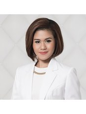 Dr Aldisa - Aesthetic Medicine Physician at Jakarta Aesthetic Clinic