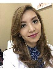 Dr Farah Soraya - Aesthetic Medicine Physician at Nurtura Aesthetic and Wellness Center