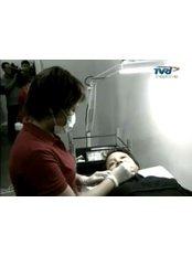Semi-Permanent Makeup - Studio Anna Sulam Alis