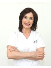 Mrs Anne Hegarty - Nurse Clinician at Anne Hegarty, Cosmeticare