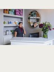 Arasys Clinic - 135 Oliver Plunkett Street, Cork,