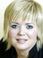 Ms Gerri O' Flaherty - Practice Director at Cork Lasercare Clinic