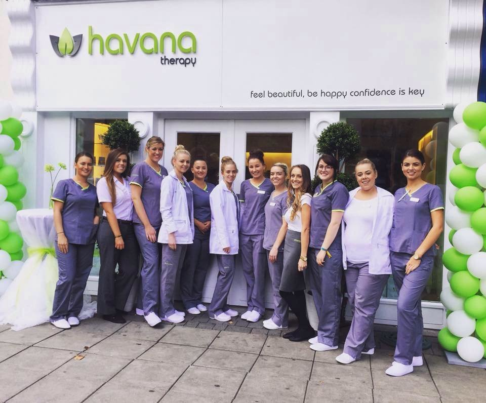 Havana Therapy Laser Clinic: Dundrum