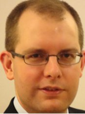 Dr Killian Bates - Aesthetic Medicine Physician at Renew Aesthetic Clinic - Naas