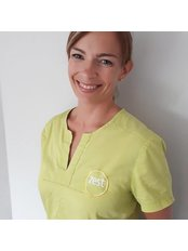Mrs Edel McDonnell - Nurse at Zest
