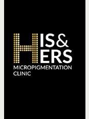 His &Hers Micropigmentation Clinic - Unit 7 Long Mile Road Business Park, Long Mile Road (ALDI carpark), Walkinstown, Dublin 12,