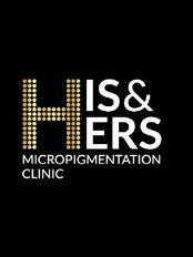 His &Hers Micropigmentation Clinic - Unit 7 Long Mile Road Business Park, Long Mile Road (ALDI carpark), Walkinstown, Dublin 12,  0