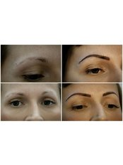 Semi-Permanent Makeup - His &Hers Micropigmentation Clinic