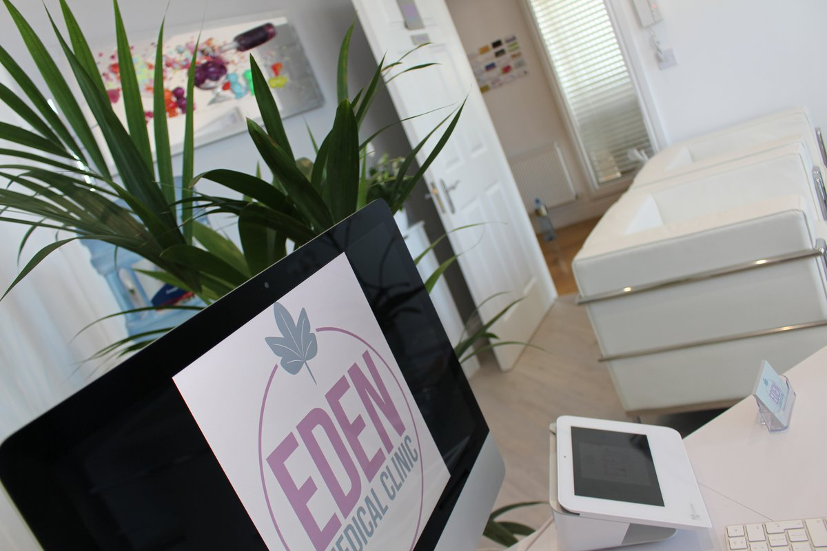 Eden Medical Clinic - Killarney