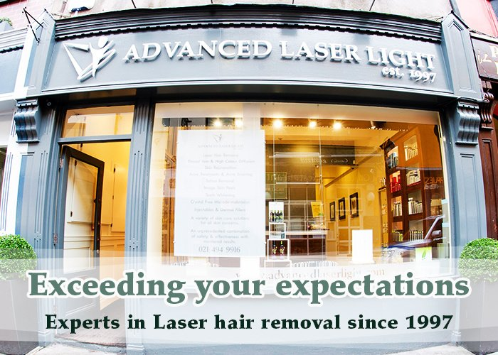 Advanced Laser Light - Limerick