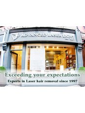 Advanced Laser Light - Limerick - image 0