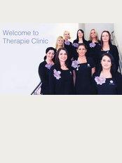 Therapie Clinic Athlone - 4 Fairview Terrace, Garden Vale, Athlone,