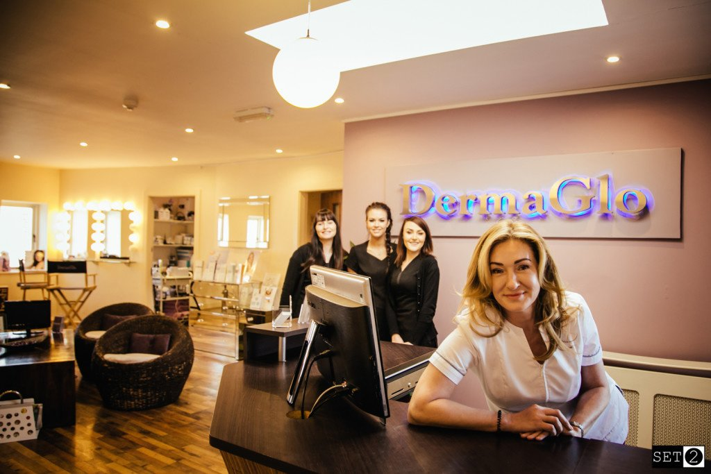 Dermaglo Laser Clinic And Beauty Salon In Bray Read 4