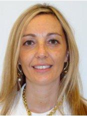 Dr Cristiana Maria Alicino -  at Betar Medical